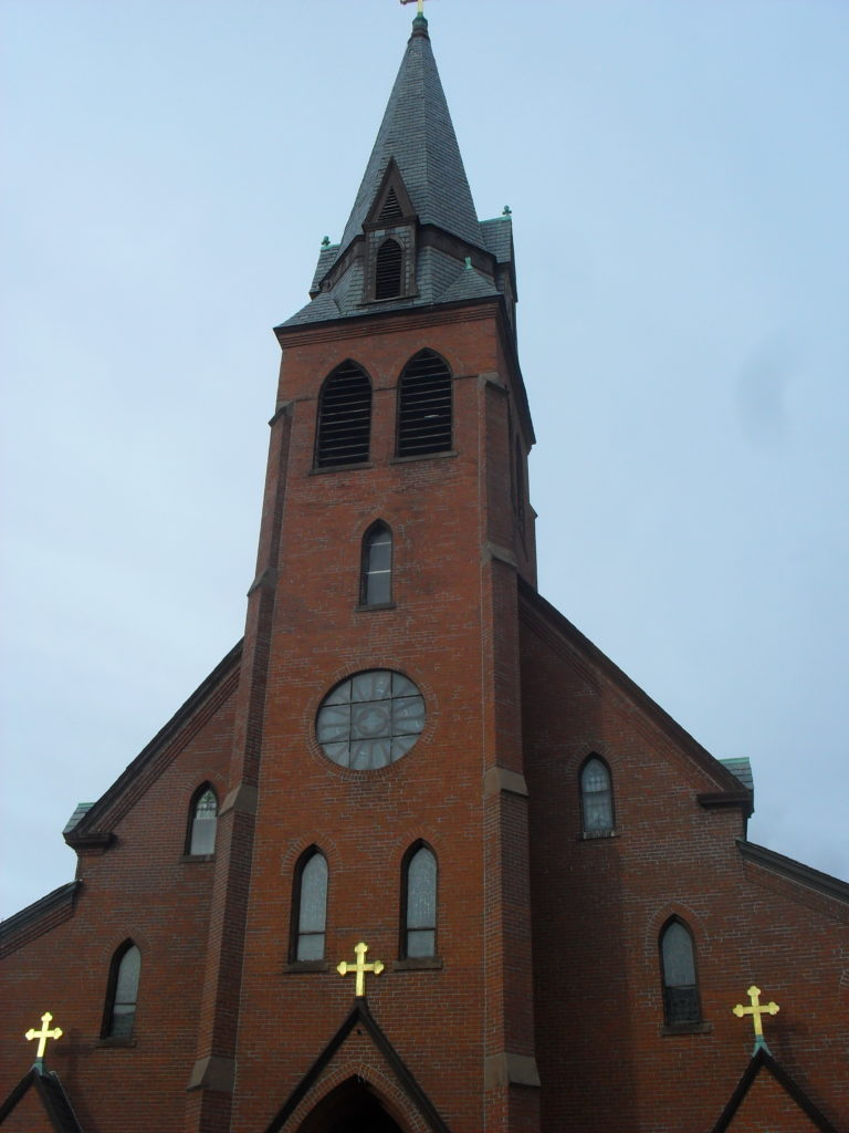This image has an empty alt attribute; its file name is Mater-Dolorosa-Church-2-768x1024.jpg